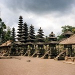 The 5 Most Beautiful Temples in Indonesia