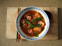 The Scrumptious Indonesian Chinese Cuisine