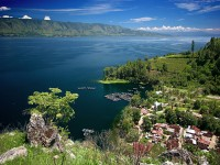 Lake Toba ©haddock/flickr