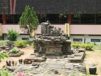 Candi and Ancient Temples in Indonesia