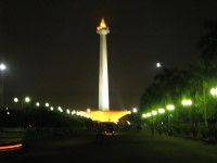 Attractions of Jakarta