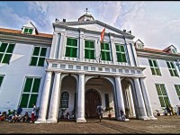 Indonesia and its Colonial Heritage