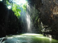 Green Canyon myuniqueinfo