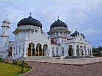 Most famous tourist attractions in Banda Aceh