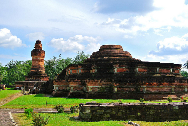Tourist Attractions In Riau
