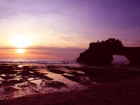 The most beautiful natural tourist attractions in Banten