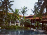 Accommodation in Lampung