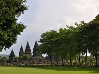 Top 5 architectural tourist attractions in Yogyakarta
