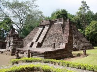 Top 5 temples in Central Java