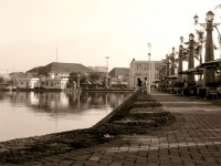 The Old Town of Semarang