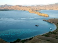 The natural attractions of East Nusa Tenggara
