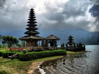 Top 5 resorts in Bali