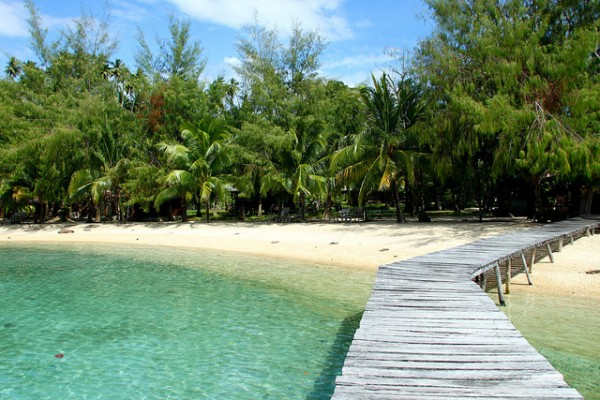 The Togean Islands