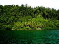 The beautiful Central Sulawesi