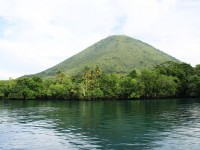 Top 5 natural attractions in Maluku