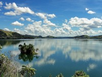 The most beautiful natural attractions of Papua