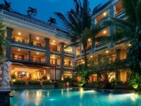 4 star Vira Bali Hotel from $60 per night