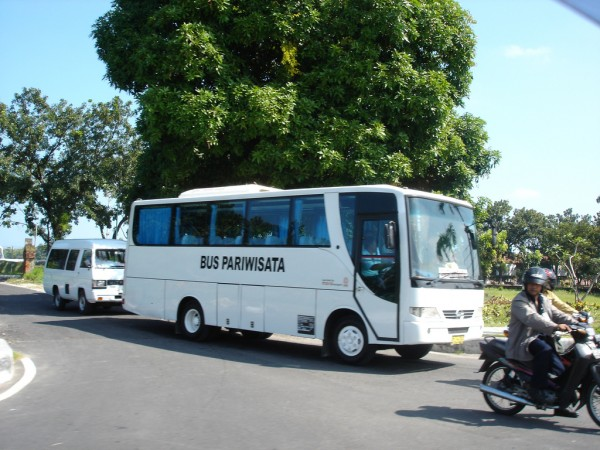 Means of transportation in Denpasar