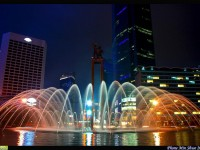 Tourist guide to Jakarta